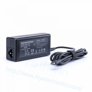 36W Usb C Charger DELL HP ASUS LENOVO Laptop Type C Adaptor
